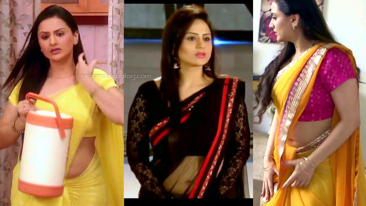 Parvati sehgal hindi tv serial actress hot sari navel show hd caps