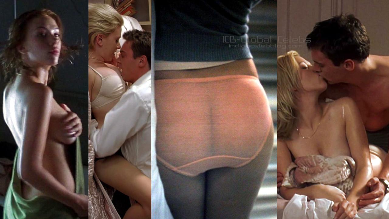 Scarlett johansson hot movie pics hd screencaps