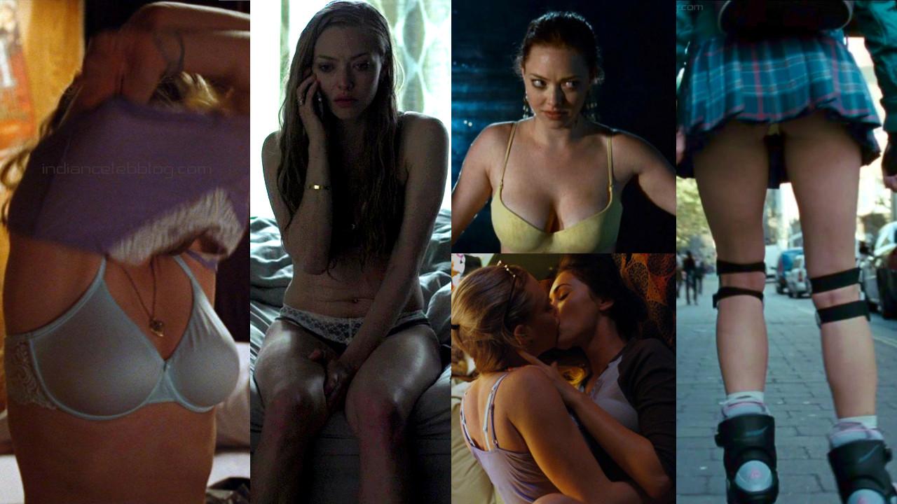 Amanda seyfried hollywood hot scenes photos screencaps