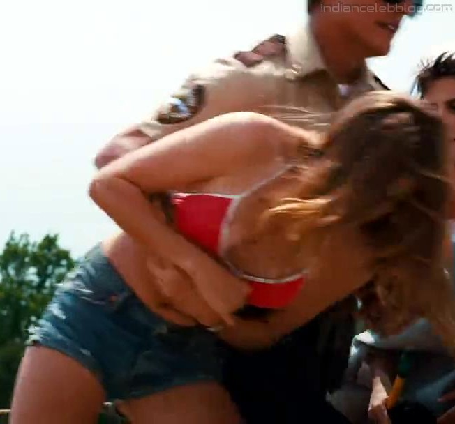 Bikini danielle panabaker Danielle Panabaker