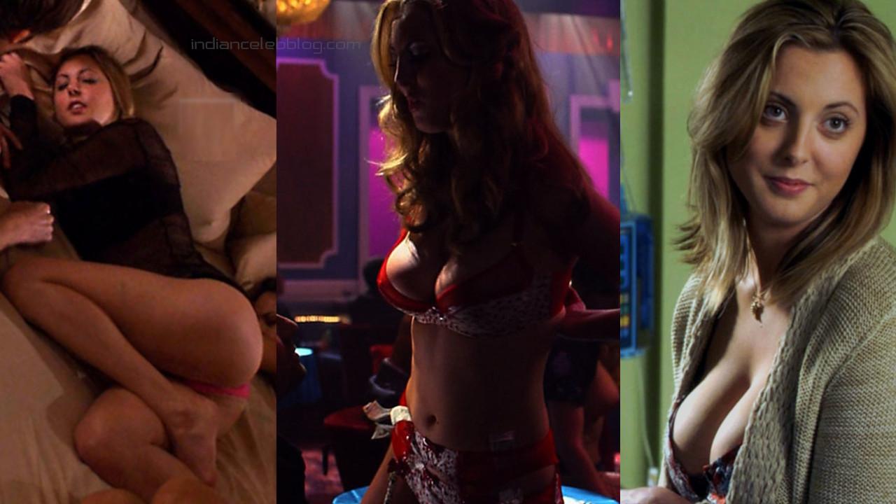 Eva amurri Californication series actress sexy cleavage show photos