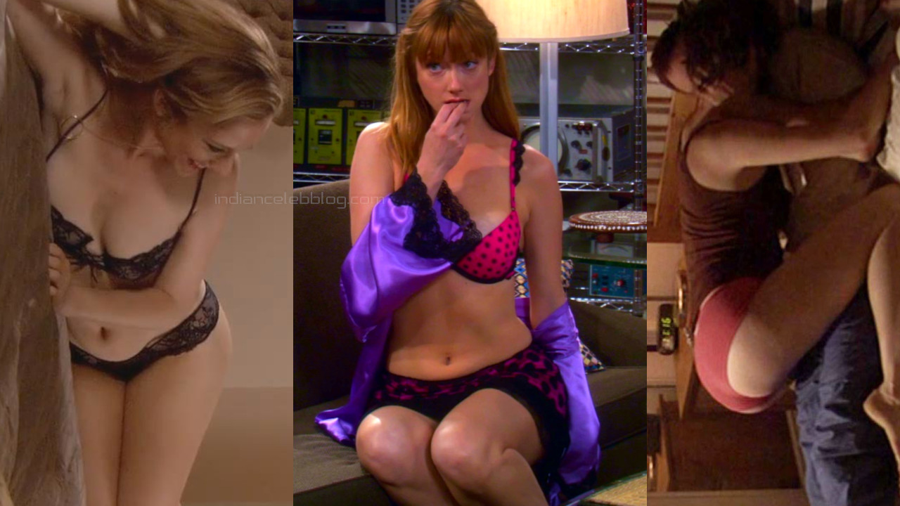 Judy greer hollywood celeb sexy underwear photos hd screencaps