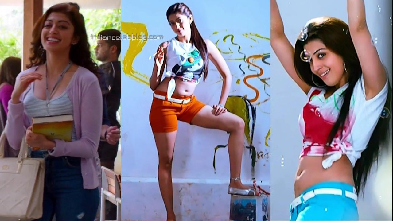 Pranitha subhash kannada actress hot photos movie caps