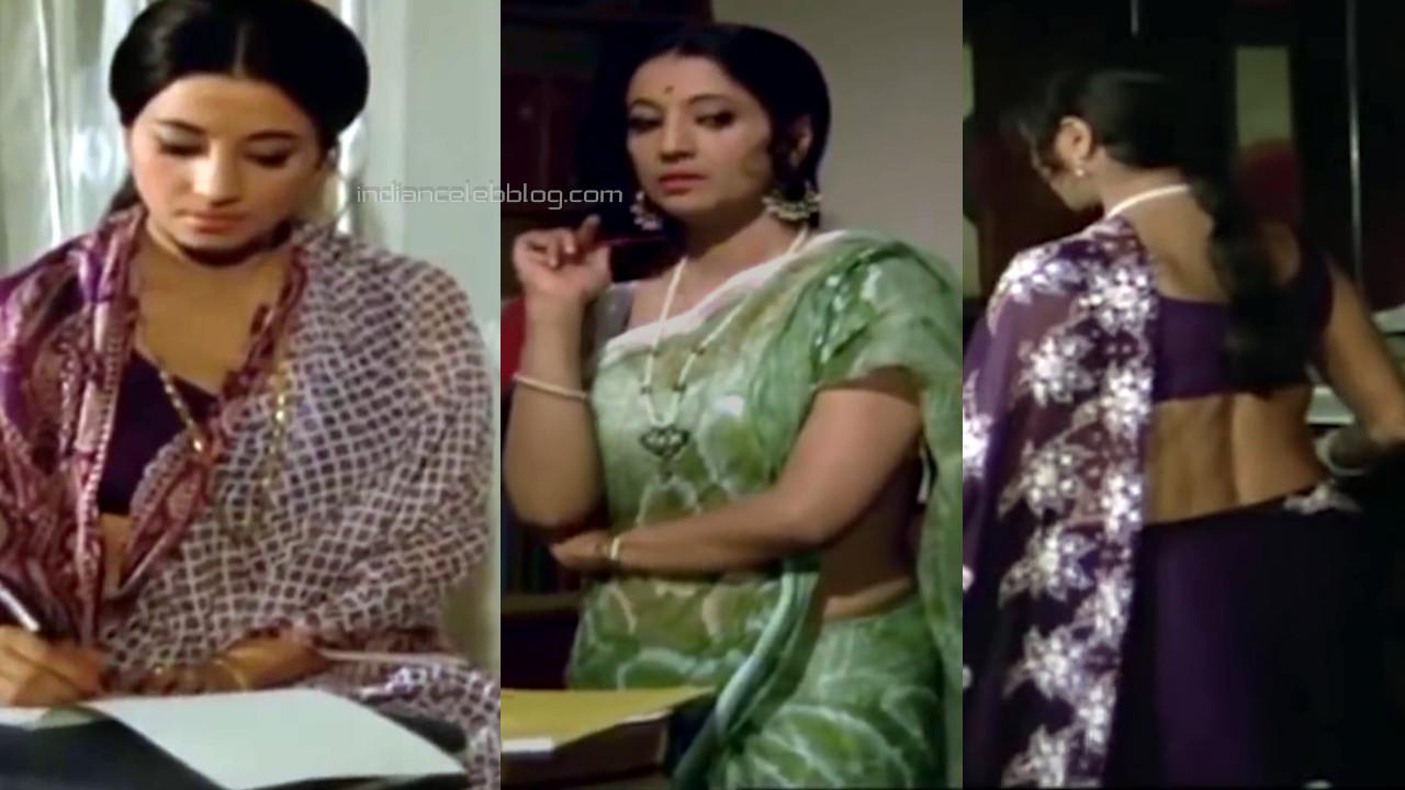 Suchitra sen bengali yesteryear actress hot saree photos caps
