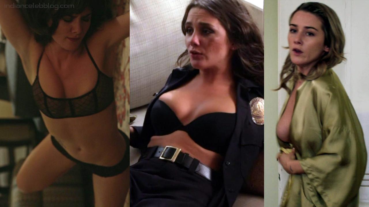Addison timlin californication actress hot underwear scenes pics hd screencaps