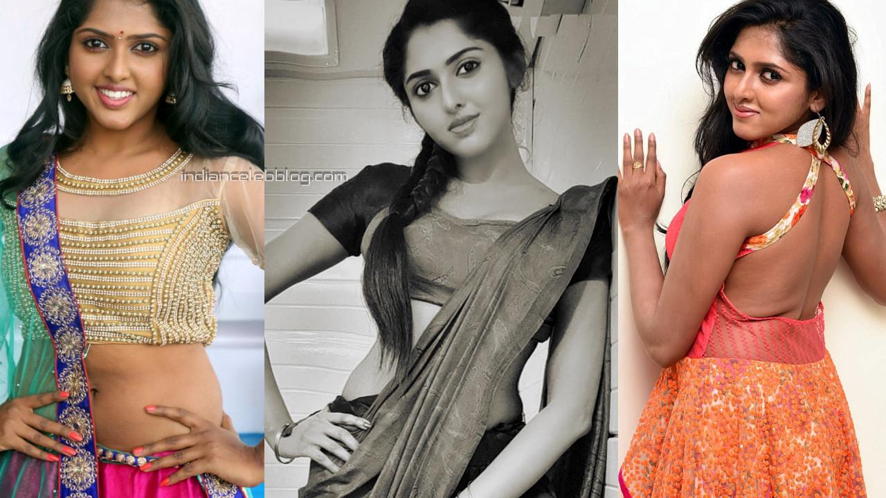 Charishma shreekar south indian telugu actress hot photos stills