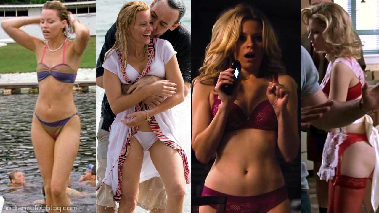 Elizabeth banks hollywood actress hot lingerie pics hd screenshots