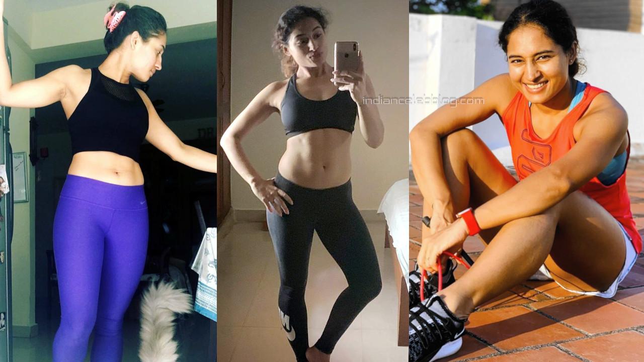 Pooja ramachandran south indian actress hot glamorous photos