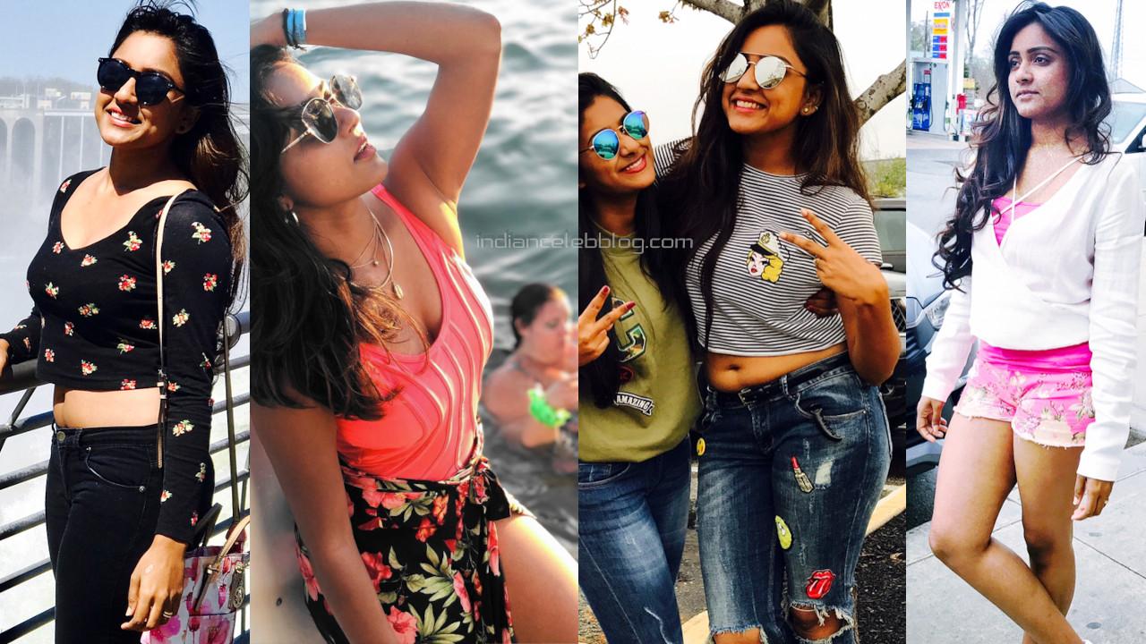 Vithika sheru telugu actress hot glamorous photo gallery.
