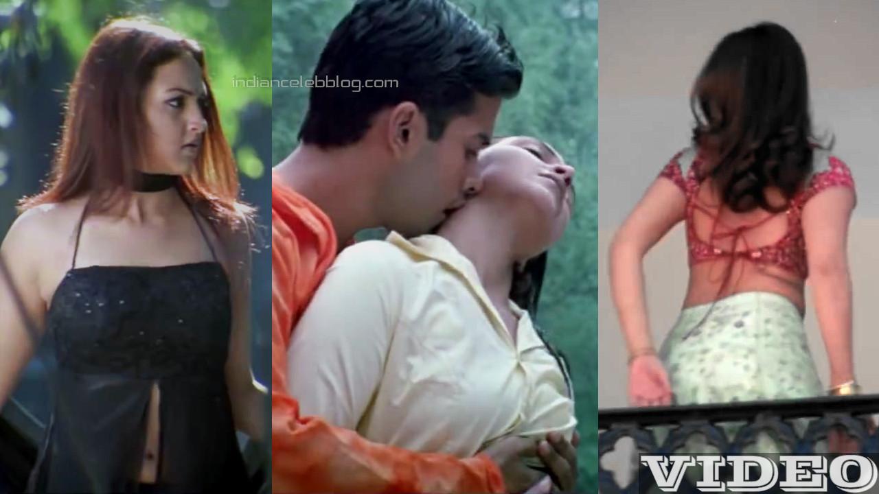 Esha deol bollywood actress hot romantic songs Video mix