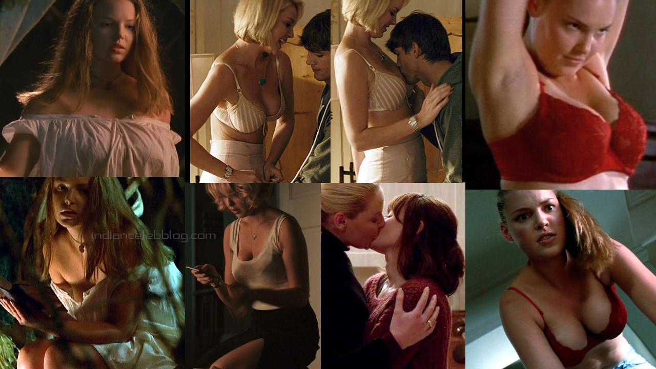 Katherine heigl hollywood hot lingerie scenes hd screencaps