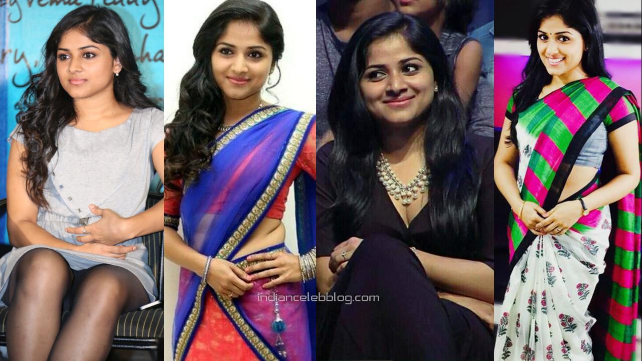 Chandini sreedharan rehana malayalam actress hot events pics gallery