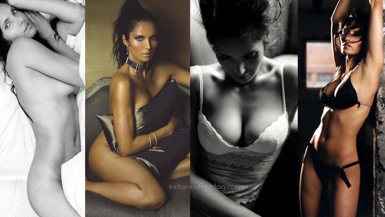 Padma lakshmi international model tv host hot glamorous photo gallery