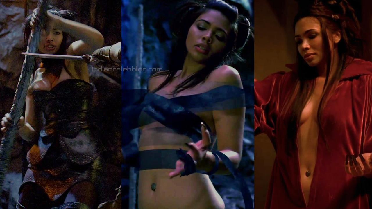 Natalie becker hollywood celeb scorpion king hot pics hd screencaps