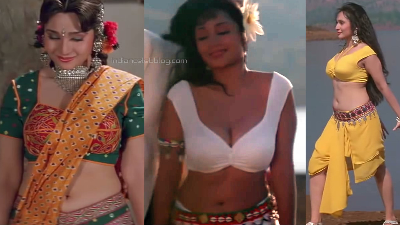 Pratibha sinha bollywood actress hot cleavage show pics hd caps