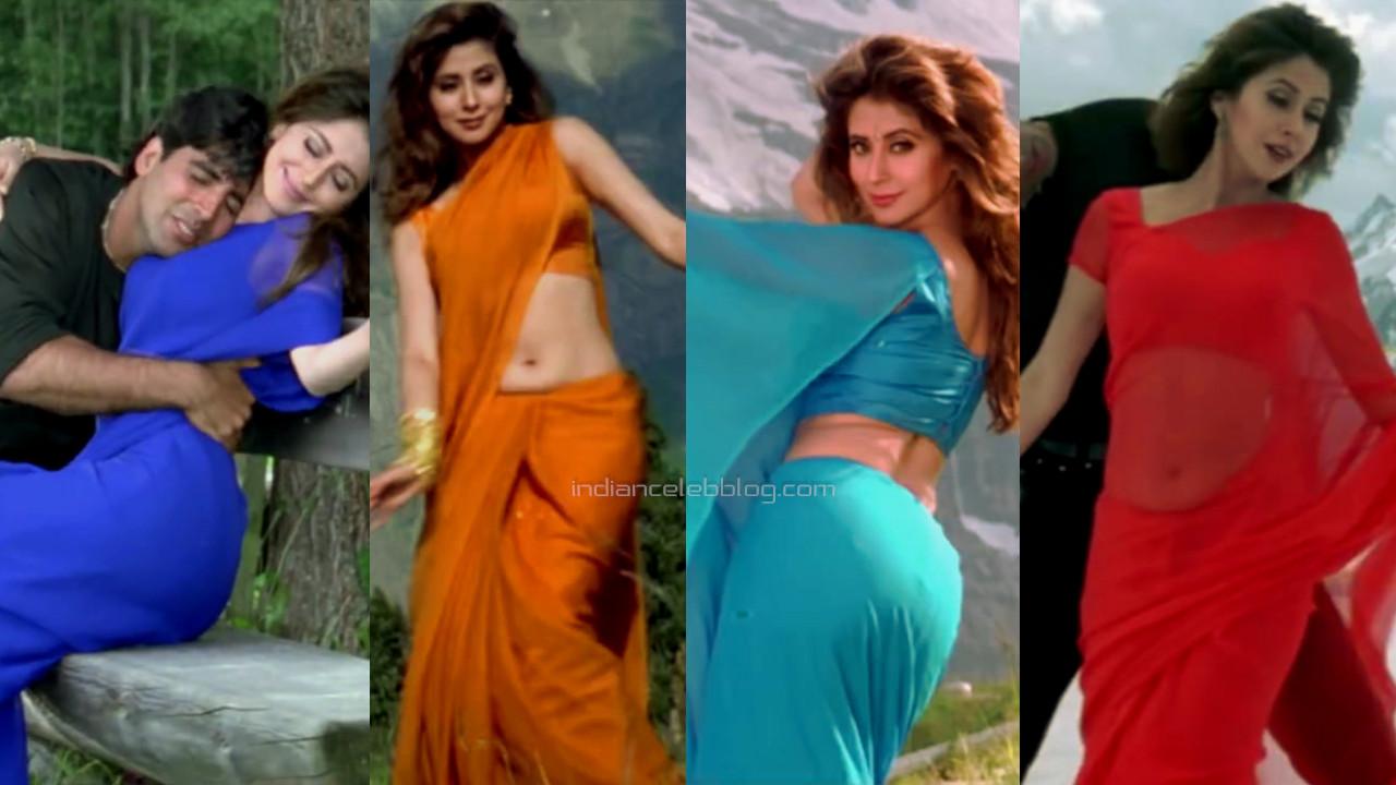 Urmila matondkar Aflatoon hindi movie hot saree navel stills captures