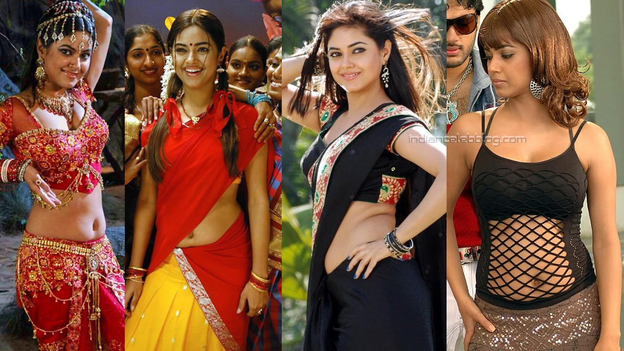 Meera chopra aka Nila tamil actress sexy navel show  stills photos