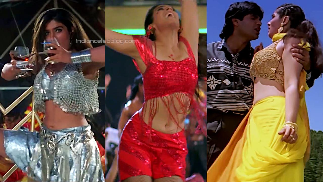 Raveena tandon bollywood actress vinashak hot pics hd caps