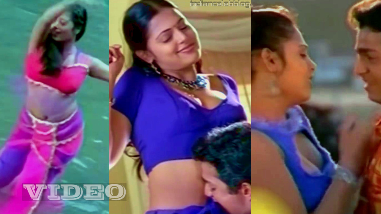 Sindhu menon mallu actress hot saree change scene video mix
