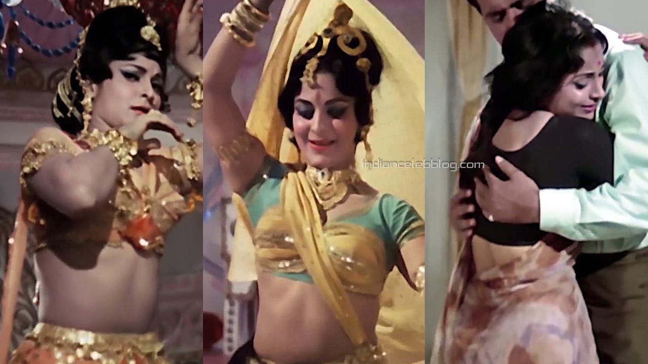 Waheeda rehman bollywood yesteryear neel kamal movie caps