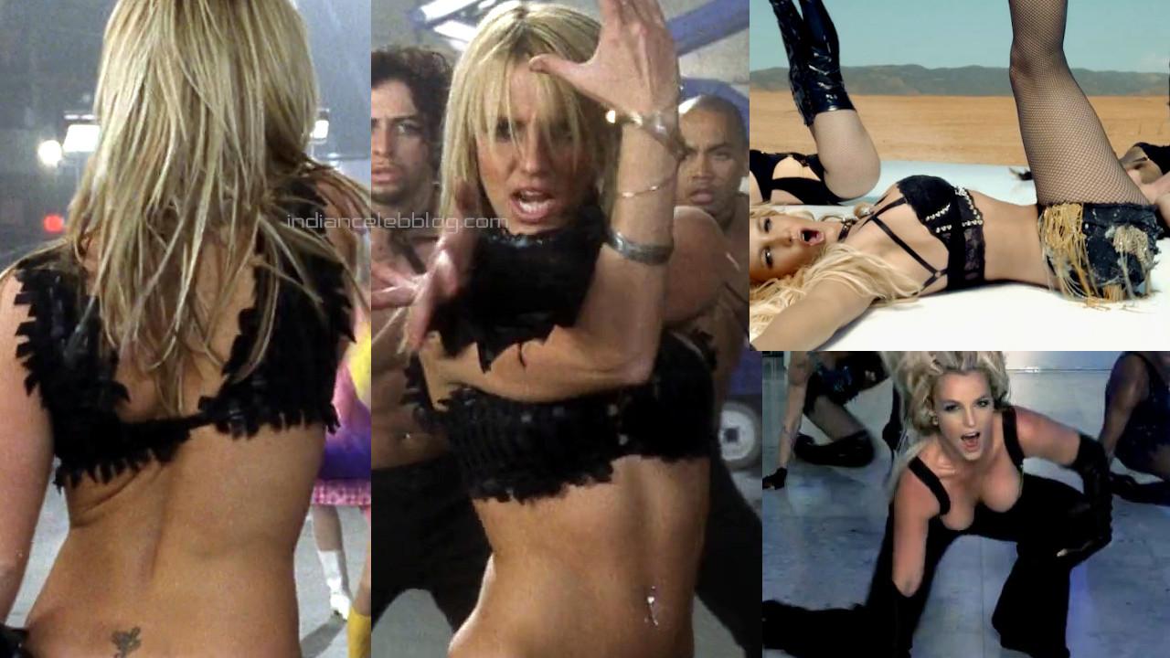 Britney spears Austin powers in goldmember hot hd screenshots
