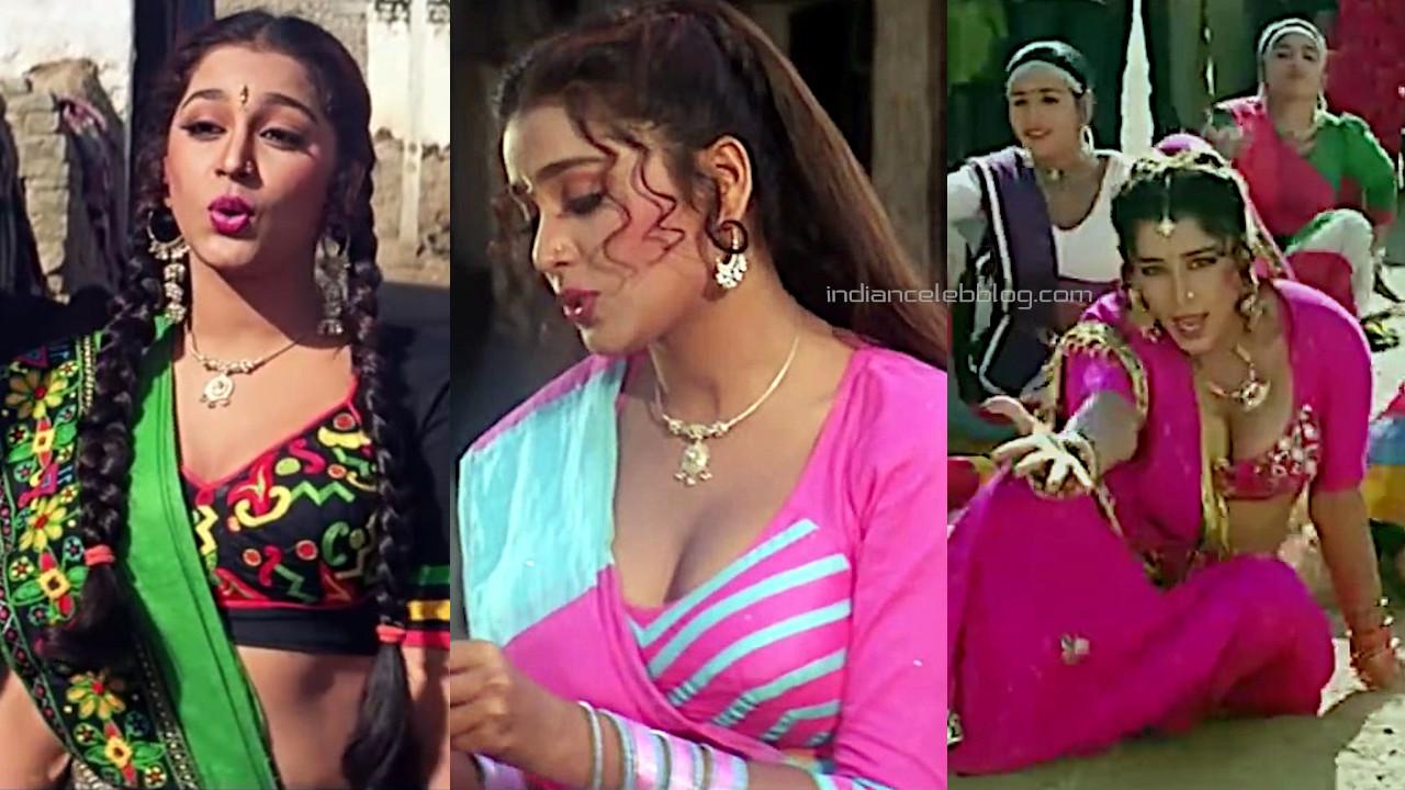 Farheen actress amaanat hindi movie hot cleavage pics hd caps