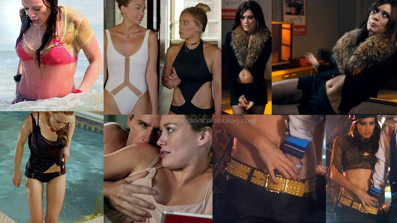 Hilary duff hollywood celebrity hot scenes photos hd screenshots