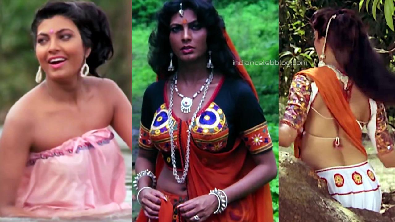 Kimi katkar hindi actress tejaa movie hot pics hd caps