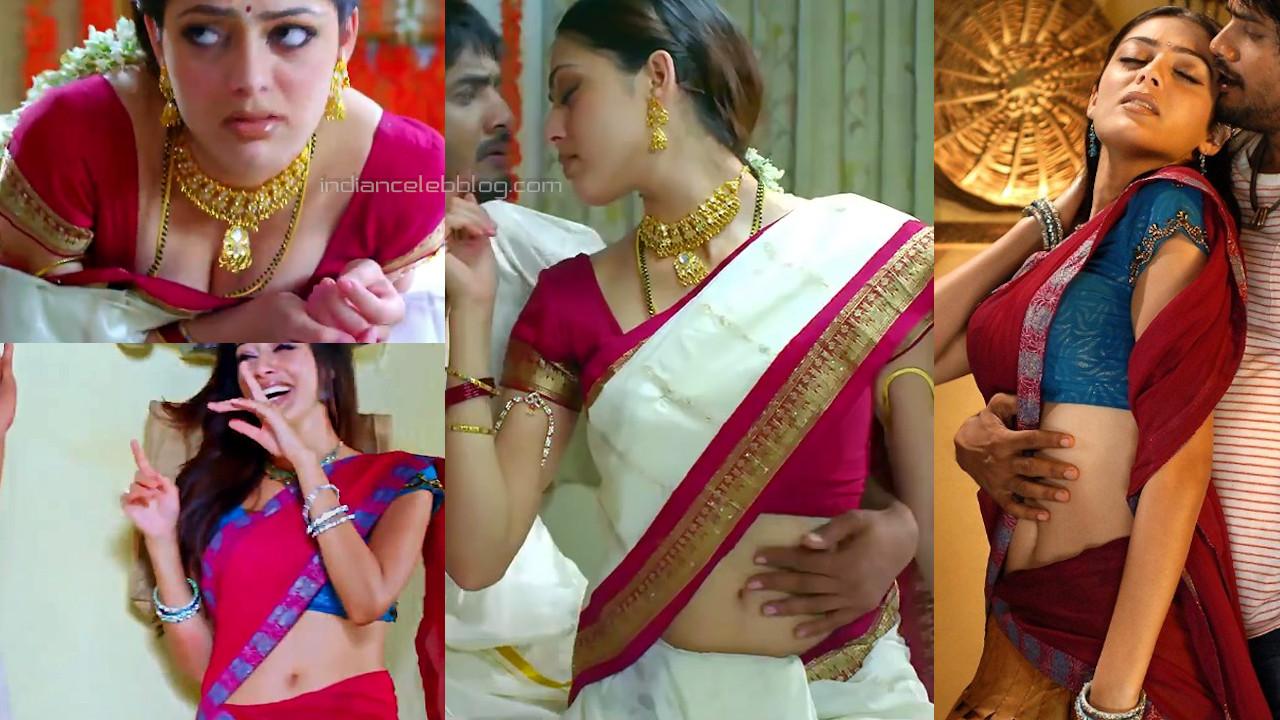 Parvati melton Yamaho yama telugu movie hot saree navel stills hd caps