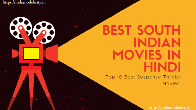 Best South Indian Movies In Hindi | Top 10 Best Suspense Thriller Movies