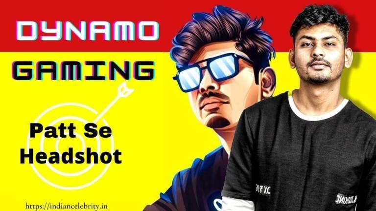 Dynamo Gaming (Aaditya Sawant) PUBG, Wiki, Girlfriend, Biography…