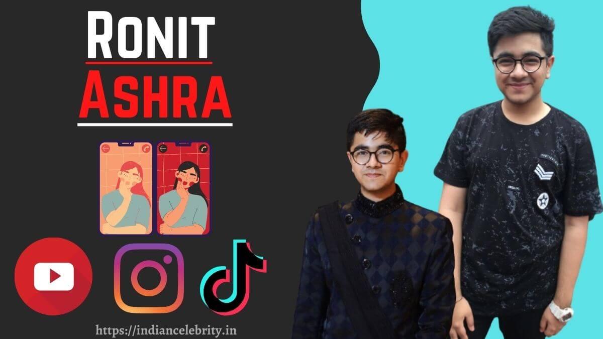 Ronit-Ashra
