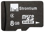 strontium 8gb