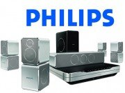 Philips HTS9520 5.1 Blu Ray Home Theatre System