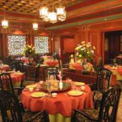 Dining Table In Living Room Pictures Grey Yellow Ideas The Taj Coromandel-chennai