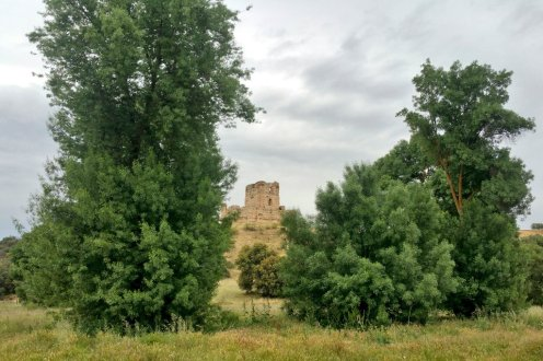 Castillo sin robar