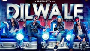 DILWALE Blu-Ray,DVD&VCD Out Now from Reliance HVG