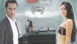 Ishk Actually DVD Available from SHEMAROO