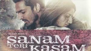 SANAM TERI KASAM DVD & VCD Released from EROS