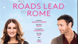 ALL ROADS LEAD TO ROME Indian DVD Released from RELIANCE