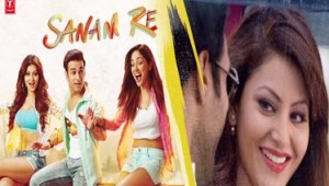 SANAM RE… DVD & VCD Released from T-SERIES