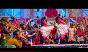 aadu 2 video song changathi