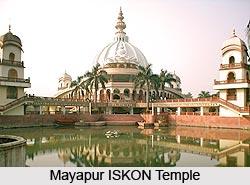 3_Mayapur_ISKON_Temple