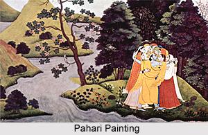 3_Pahari_Painting