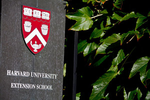 Extension School at Harvard University. Staff Photo Justin Ide/Harvard University News Office