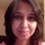 Rajashree Ghosh