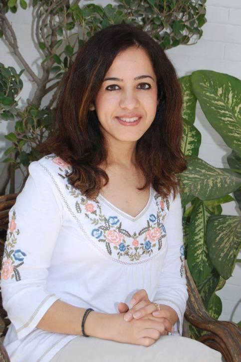 Sonia Narag
