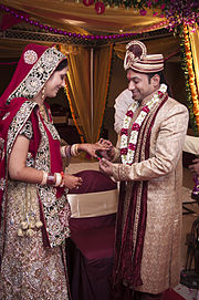 Hindu Wedding (Photo: Wikipedia)
