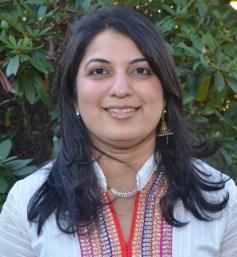 Women's Forum Chair Deepa Jhaveri