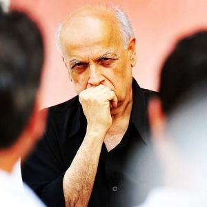 Mahesh Bhatt (Photo; Facebook)